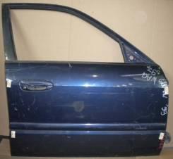 Дверь боковая. Mazda Capella, GWEW, GWFW, GW8W