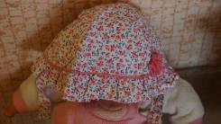 Шляпы. Рост: 86-98, 98-104 см