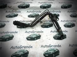 Горловина топливного бака. Toyota: Vitz, Ractis, Yaris, Vios, Belta Двигатели: 1NZFE, 2SZFE, 1KRFE, 2ZRFE, 2NZFE