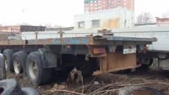 Schmitz. Полуприцеп контейнеровоз, 35 000 кг.