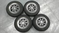 "Колеса 13"" на литье. 5.0x13 4x98.00, 4x108.00 ET35 ЦО 58,6мм."