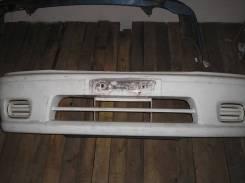 Бампер. Mazda Ford Festiva Mini Wagon, DW5WF, DW3WF Mazda Demio, DW3W, DW5W Двигатели: B5ME, B3E, B3ME, B5E
