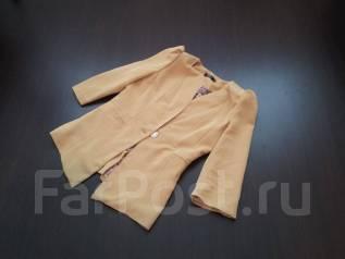 Пиджаки. 44, 40-44, 40-48, 46