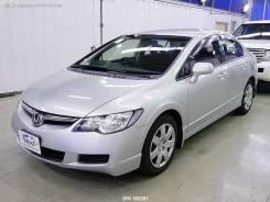 Honda Civic. автомат, 1.8, бензин, б/п, нет птс. Под заказ