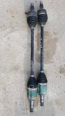 Привод. Subaru Legacy, BR9, BRF