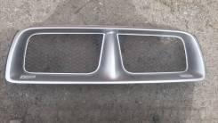 Решетка радиатора. Subaru Bistro Subaru Forester, SG, SG5 Двигатель EJ20