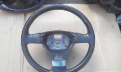 Руль. Volkswagen Tiguan