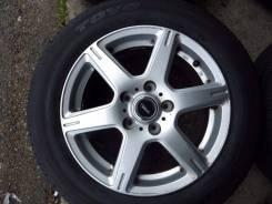 Bridgestone Toprun. 6.5x16, 5x114.30, ET54