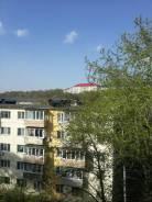 2-комнатная, улица Молодёжная 10. Пгт.Славянка, частное лицо, 44 кв.м. Вид из окна днём