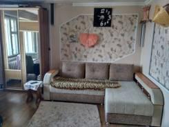 2-комнатная, улица Жуковского (гарнизон Воздвиженка) 4. Воздвиженка, частное лицо, 50 кв.м. Комната