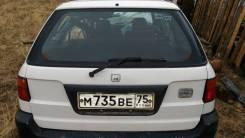 Дверь багажника. Honda Partner, R-EY9, GJ-EY7, GG-EY6, ABE-EY8, ABE-EY7, R-EY6, GJ-EY8, R-EY8, R-EY7, EY7, EY6, EY9, EY8, LB-EY8, LB-EY7, ABEEY7, ABEE...