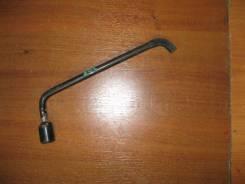 Ключ Peugeot 308