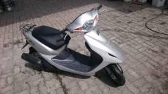 Honda Dio AF56. 50 куб. см., исправен, без птс, с пробегом