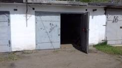 Гаражи капитальные. улица Селедцова, р-н 3-я шахта, 24 кв.м., электричество, подвал.