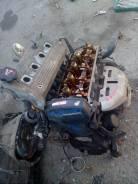 Двигатель в сборе. Toyota: Corolla, Corsa, Tercel, Cynos, Corolla II, Sprinter, Starlet, Sprinter Carib Двигатель 4EFE