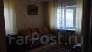 1-комнатная, улица Адмирала Юмашева 36. Баляева, частное лицо, 32 кв.м. Интерьер