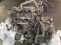 Двигатель 2.0 PE Mazda CX-5 KE 2012-2018