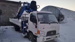 Hyundai. Буровая машина E-Mighty 2013г, 3 907 куб. см.