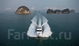 Princess. Год: 2011 год, длина 19,54м., двигатель стационарный, 2 480,00л.с., дизель. Под заказ