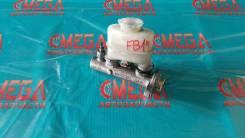 Цилиндр главный тормозной. Nissan: Presea, Pulsar, Sunny, Rasheen, Lucino Двигатели: SR18DE, GA15DE
