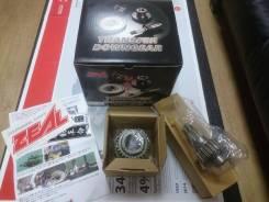 Раздаточная коробка. Suzuki Jimny, JB23W Suzuki Jimny Sierra, JB43W, JB23W