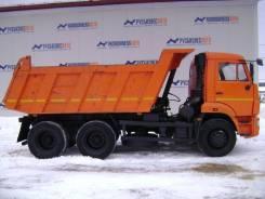 Камаз 65115. Продаётся б/у (2014 г., пробег 62 500 км) 15тн,10,5м3, 6 700 куб. см., 15 000 кг.