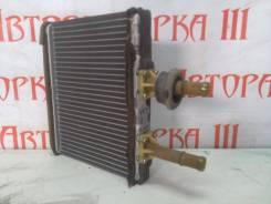 Радиатор отопителя. Nissan AD, VFY11 Двигатель QG15DE