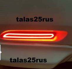 Стоп-сигнал. Toyota: Allion, Crown, Verossa, Mark X, Camry, Wish, Harrier, Sai, Venza, Corolla Fielder Lexus NX200t, AGZ10, AGZ15, AGZ15L, AYZ10, AYZ1...