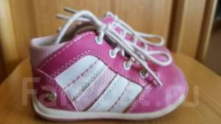 Ботинки. 31,5