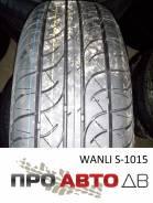 Wanli S-1015. Летние, 2017 год, без износа, 4 шт