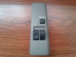 Блок управления стеклоподъемниками. Honda