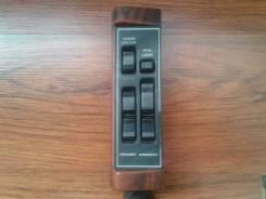 Блок управления стеклоподъемниками. Nissan Cedric, Y30