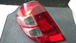Стоп-сигнал. Honda Jazz Honda Fit, DBA-GE7, DBA-GE6, GE6, DBAGE6 Двигатель L15A7