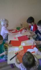 Частный детский сад (район 19 школа)