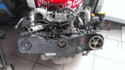 Двигатель в сборе. Subaru Impreza Двигатели: EJ20X, EJ207, EJ20E, EJ22G, EJ20A, EJ20, EJ15, EJ25, EJ205, EJ203, EJ257, EJ152, EJ154, EJ15E, EJ, 25, T...