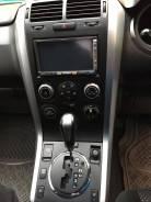Suzuki Escudo. автомат, 4wd, 2.7 (184 л.с.), бензин, 110 тыс. км