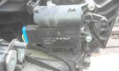 Заслонка отопителя. Volkswagen Tiguan