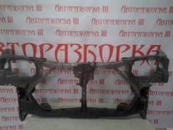 Рамка радиатора. Nissan AD, VFY11 Двигатель QG15DE