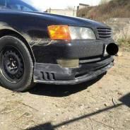 Обвес кузова аэродинамический. Toyota Chaser, GX100, SX100, LX100, JZX101, JZX100. Под заказ