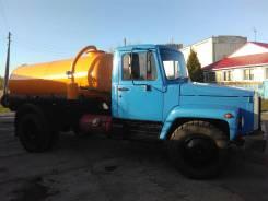ГАЗ 3307. Продам , 4,00куб. м.