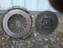 Корзина сцепления. Chevrolet Niva