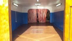 Гаражи кооперативные. переулок Тихий 5, р-н гарнизон Барановский, 36 кв.м., электричество, подвал. Вид изнутри