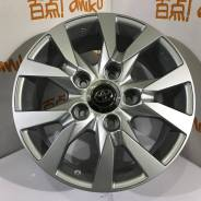 Toyota. 8.0x18, 5x150.00, ET58, ЦО 110,0мм.