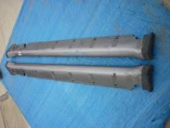 Порог пластиковый. Honda CR-V, GF-RD2, GF-RD1, RD2, RD1, E-RD1