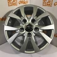 Toyota. 8.0x18, 5x150.00, ET55, ЦО 110,0мм.