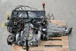 102.982 ДВС Mercedes 230E (W124) 1984-1993, 2.3L, 136ps, KE-Jetronik