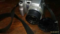 Sony Cyber-shot DSC-H9. 15 - 19.9 Мп, зум: 14х и более