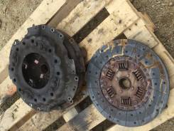 Корзина сцепления. Nissan Diesel Двигатели: RF10, RE10, RG10