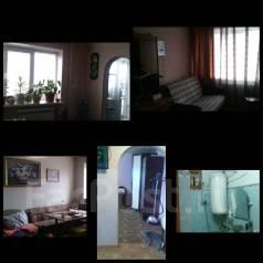 3-комнатная, ул. К.Коренного. Глубокой, частное лицо, 59 кв.м.