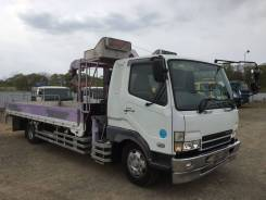 Mitsubishi Fuso Fighter. Продам грузовик , 8 200 куб. см., 8 000 кг.